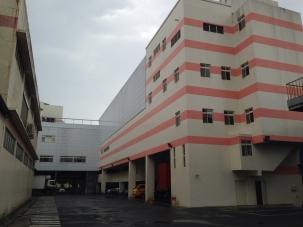 皇家可口-倉庫及停車場新建